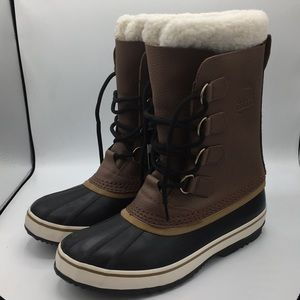 Sorel 1964 Pac T Waterproof Insulated Pac Boots